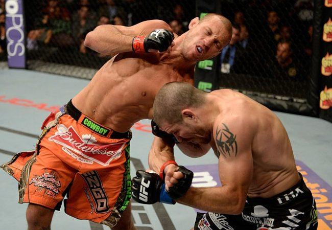 """Câmera lenta: Barboza, Mineiro e o """"nocaute duplo"""" de Cerrone no UFC"""