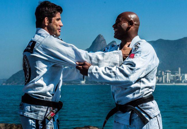 Em Terê, Pé de Chumbo entra na luta pelos autistas com ajuda do Jiu-Jitsu