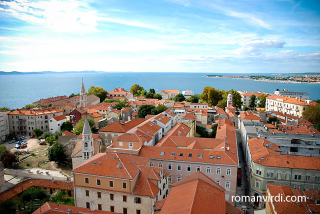 Zadar Open: be a pioneer and register for the first IBJJF event in Croatia