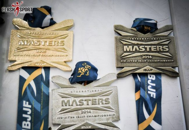 Masters Open: Paulo Jose Pinto tops Masters 1 divisions, Nova Uniao takes team trophy