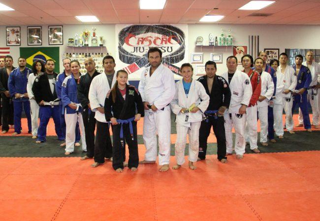 GMA Cascao Jiu-Jitsu sends largest team to IBJJF Vegas Summer Open in hometown