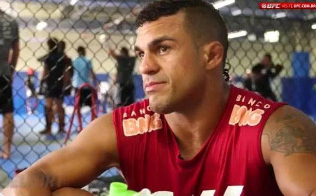 Vídeo: Sem TRT, Vitor Belfort fala de sua nova forma física para o UFC