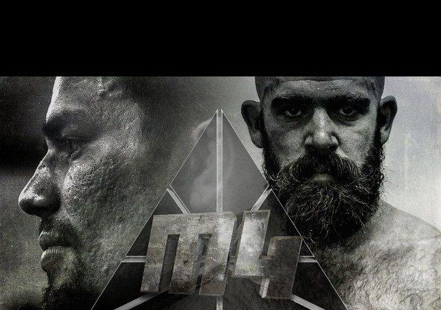Watch the countdown video of Tonon vs. Dale at Metamoris 4