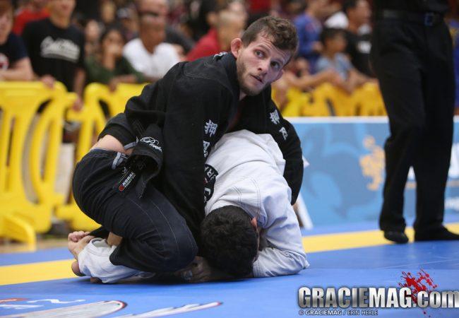 Google and Jiu-Jitsu: How Milton Bastos got the teaching gig