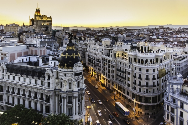 IBJJF adds a competition in Madrid, Spain to the calendar in November