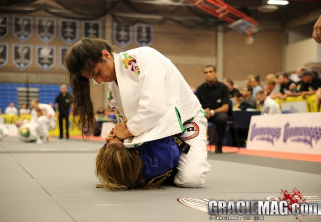 Boston Summer Open: Formiga & Nathalia win absolute and other black belt results