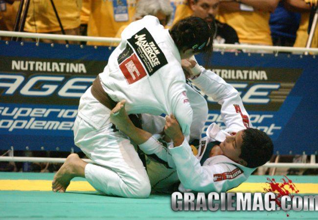 Leka Vieira to comeback to Jiu-Jitsu competitions