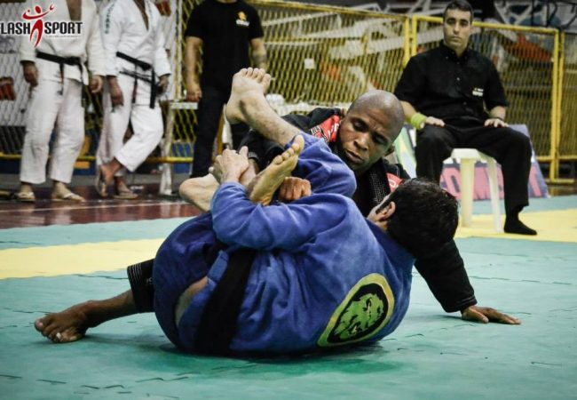 6 macetes valiosos dos campeões do Internacional de Masters de Jiu-Jitsu