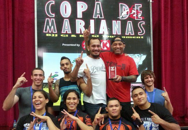 GMA Purebred Jiu-Jitsu Guam continues huge winning streak with another team trophy