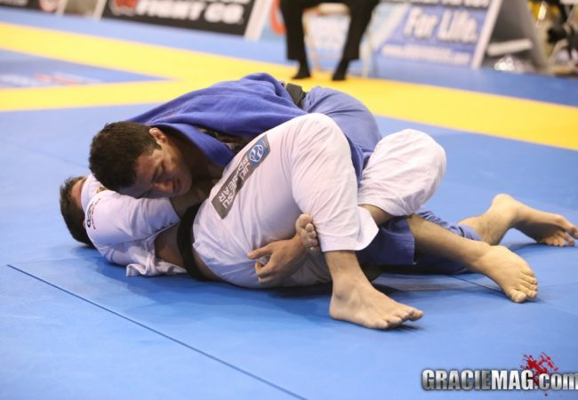Vídeo: Léo Nogueira x Moizinho no absoluto do Atlanta Open