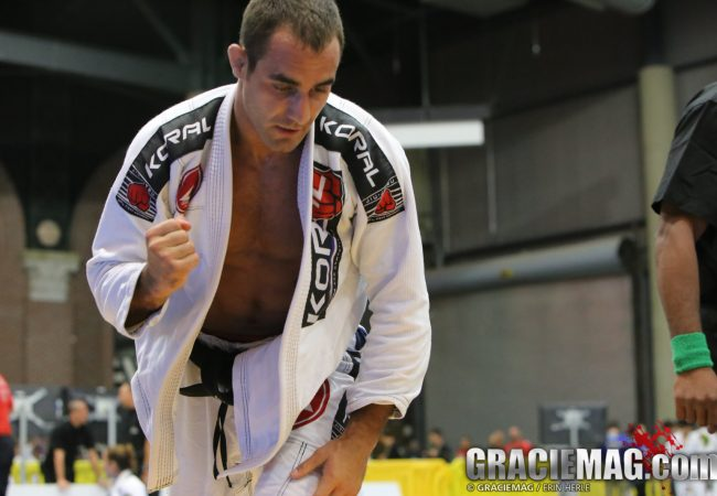 Vegas Summer Open: Full black belt division andresults and photo gallery
