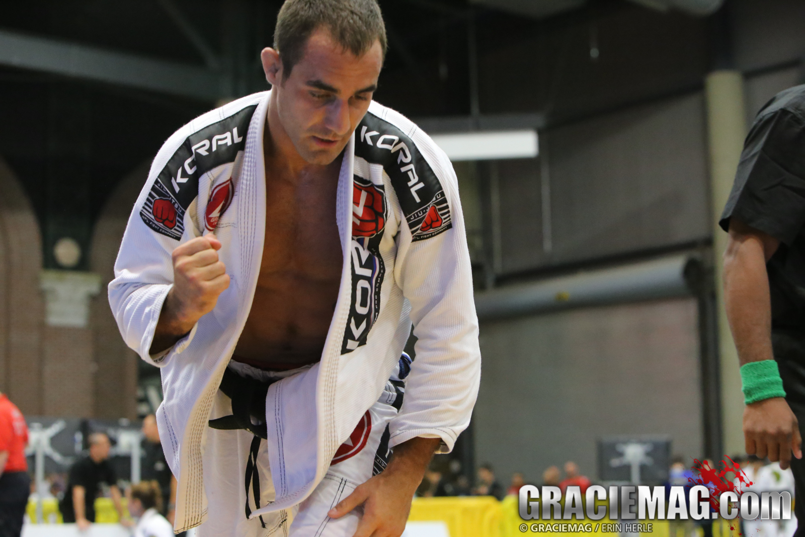Vegas Summer Open: Full black belt results and photo gallery