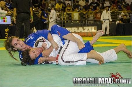 Rio Open: os giros de Luiza Monteiro contra Fernanda Mazzelli na final do absoluto