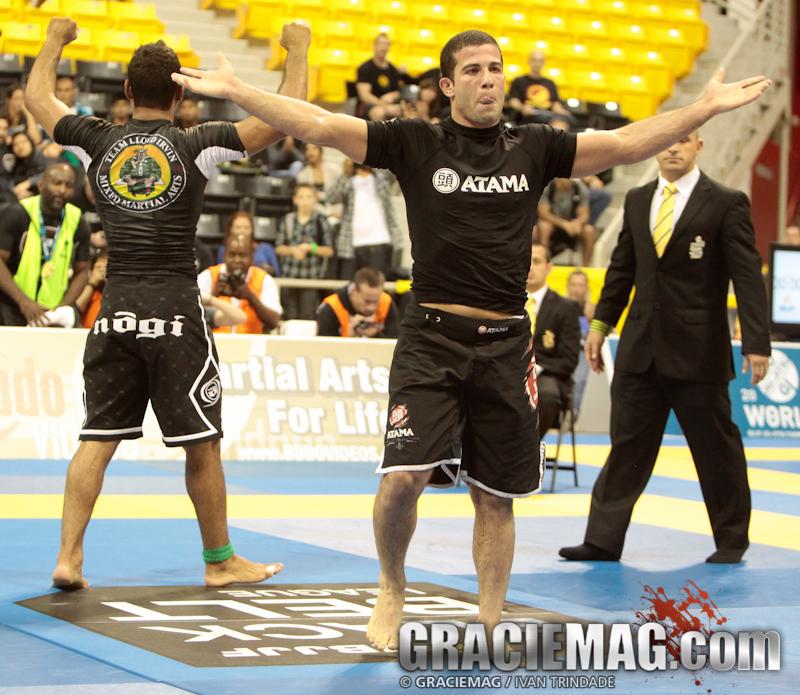 Augusto Tanquinho parte para nova etapa no MMA. Foto: Ivan Trindade/GRACIEMAG