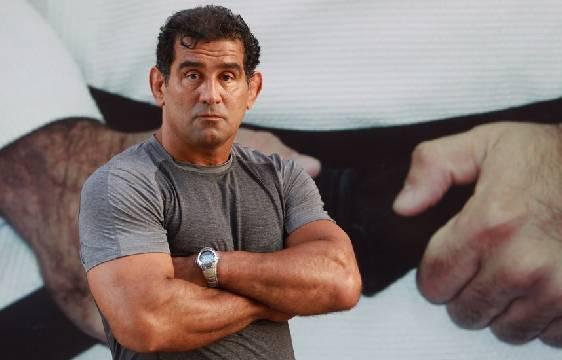 Ansioso para o UFC no Maracanãzinho? Relembre um duelo que marcou o ginásio