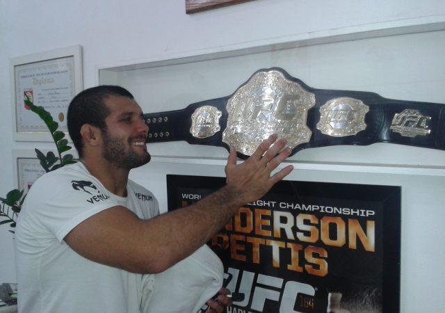 Rodolfo Vieira assina com evento de MMA no Japão para 2016