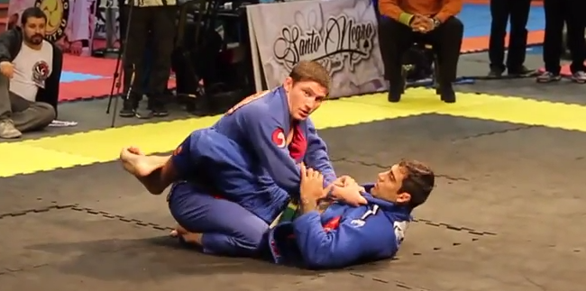 Video: Watch Leandro Lo and Claudio Calasans duel it out in absolute final