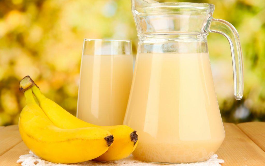 Banana prevents cramps. Photo: Disclosure