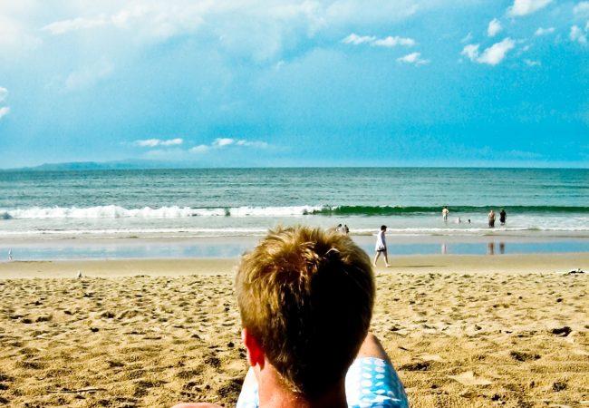 Gracie Diet: The Beach Body Juice