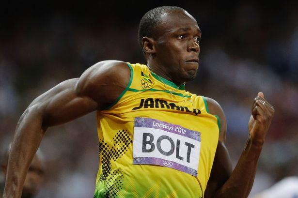 Usain Bolt do MMA? Veja a corrida que terminou em nocaute nos EUA