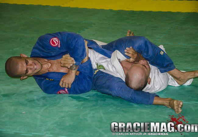 Rio Open de Jiu-Jitsu: confira um clipe exclusivo com os melhores lances do torneio