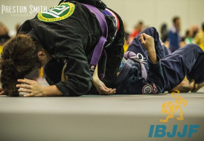 Roberto Traven BJJ takes home team trophy at Atlanta Open with huge lead