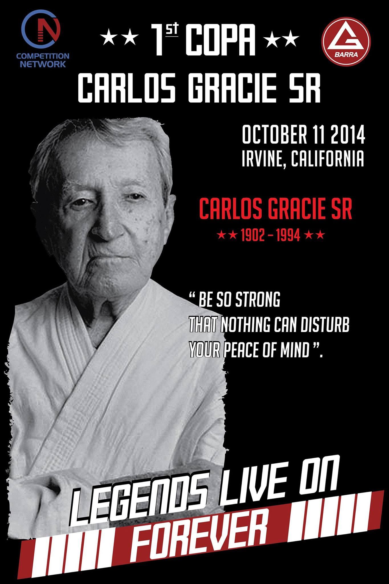 Copa Carlos Gracie Sr