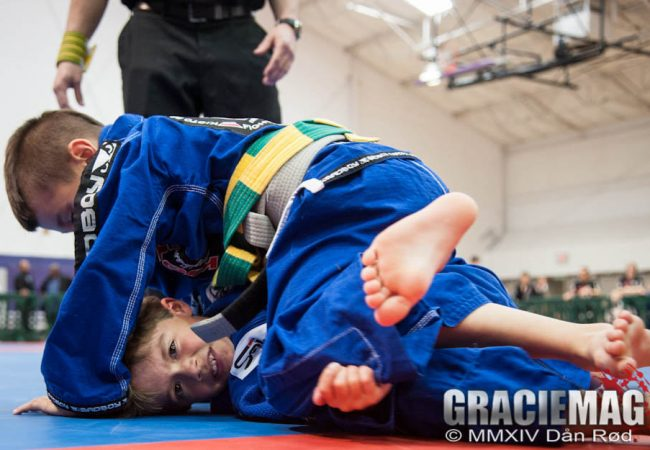 San Antonio, Texas: Home of the newest BJJ Tour tournament on Oct. 11