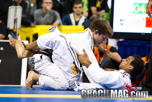World Jiu-Jitsu Expo: Zak Maxwell vs. Alexandre Pulga superfight added to schedule