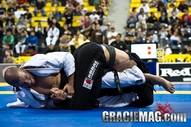 Watch Rodolfo vs. Buchecha at the 2011 Worlds and read what they said about it