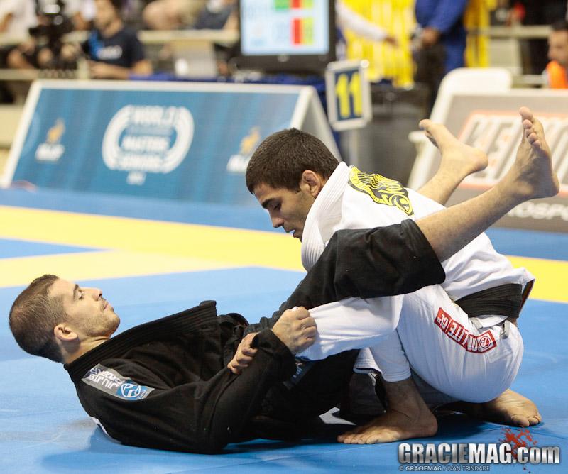 Vitor Shaolin