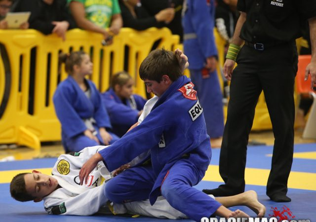 Don't forget to register for the Kids World championship gi and no-gi event on July 25