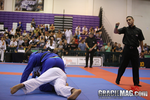IBJJF: only adult black belts need to qualify to compete at NY BJJ Pro, Rio BJJ Pro