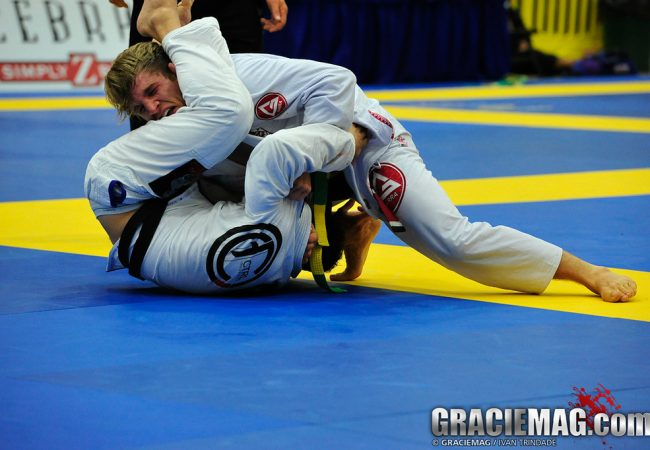Watch AJ vs. Samir and get ready for the American Nationals this weekend
