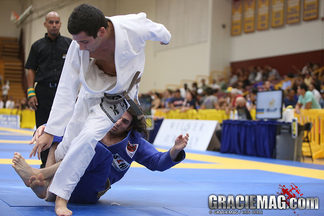 See who matches up against who and when at American Nationals on Sept. 6-7
