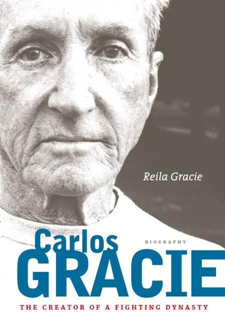 Biografia de mestre Carlos Gracie agora em ingles