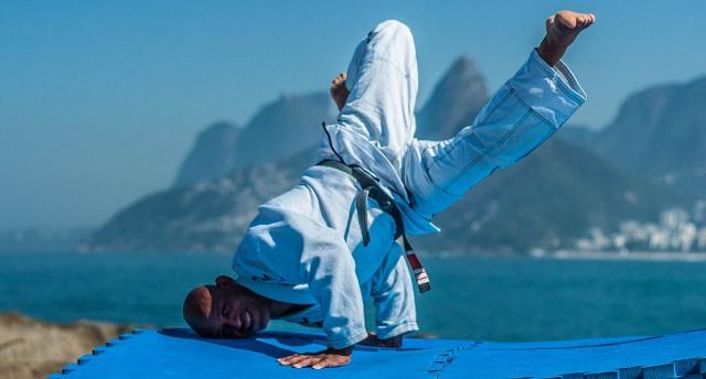 Saiba como ver a Guerra Galáctica de Jiu-Jitsu, neste fim de semana