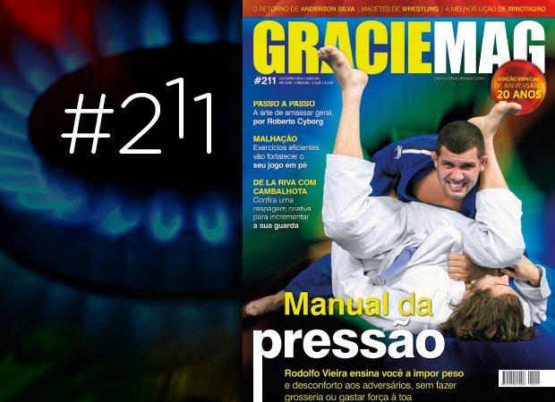 A pressão do Jiu-Jitsu de Rodolfo Vieira