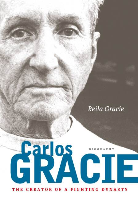Book Cover Carlos Gracie