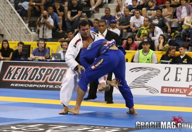 IBJJF confirms 2015 Worlds for May 27-31 at the Walter Pyramid, in Long Beach
