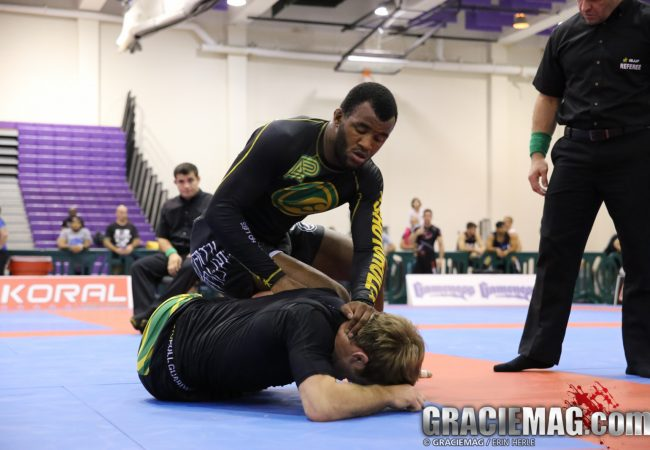 Pan No-Gi: Jackson, Luiza take the black belt open golds and other stand-outs