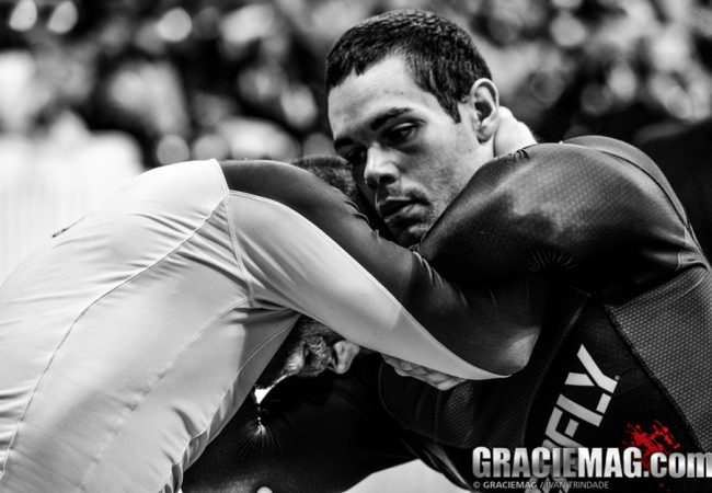 IBJJF updates pre-schedule for the 2014 Worlds No-Gi