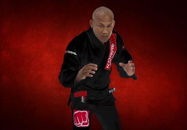 Vídeo: Ronaldo Jacaré relembra sua trajetória nas lutas, do Jiu-Jitsu ao UFC