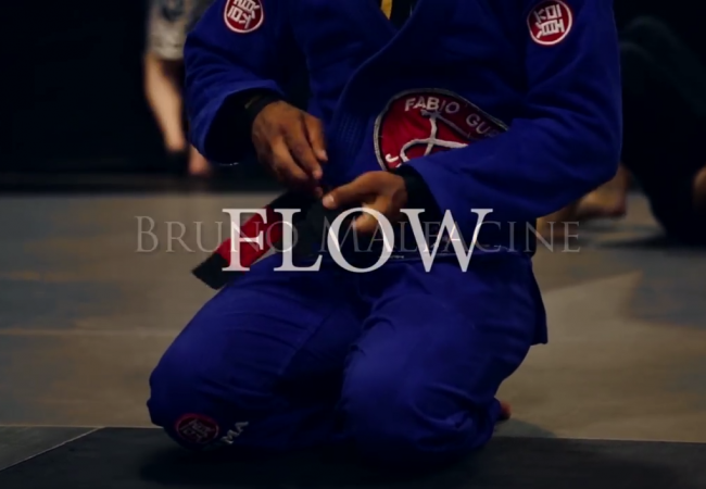 Jiu-Jitsu: Watch the incredible speed of 6x World Champion, Bruno Malfacine