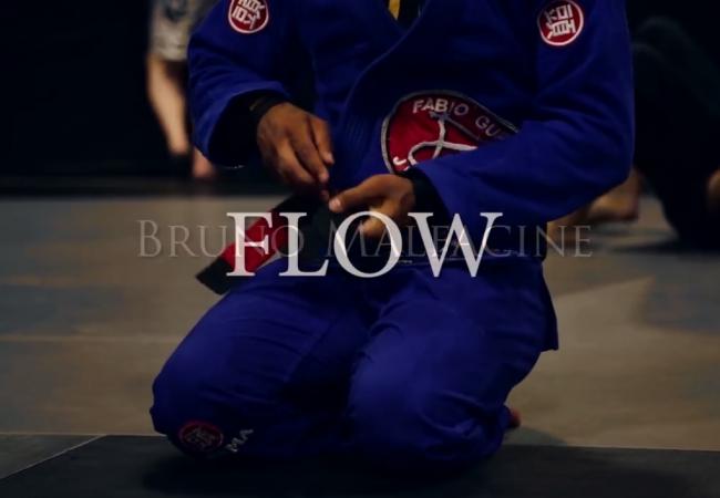 Jiu-Jitsu: Watch the incredible speed of 6x World Champion, Bruno Malfacine