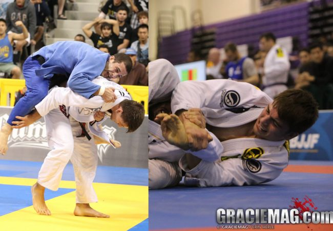 World Jiu-Jitsu Expo Superfights: Tanquinho plans to defend prestige against newcomer Grippo