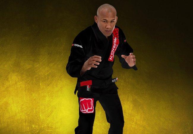 O pântano mortífero de Ronaldo Jacaré no UFC Fight Night 50