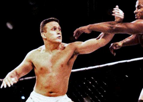Vídeo: Renzo Gracie analisa suas maiores lutas no MMA
