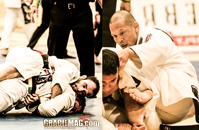 World Jiu-Jitsu Expo 2014: Samir Chantre e Baret Yoshida fazem tira-teima