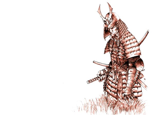 5 lições do samurai Musashi para melhorar seus treinos de Jiu-Jitsu